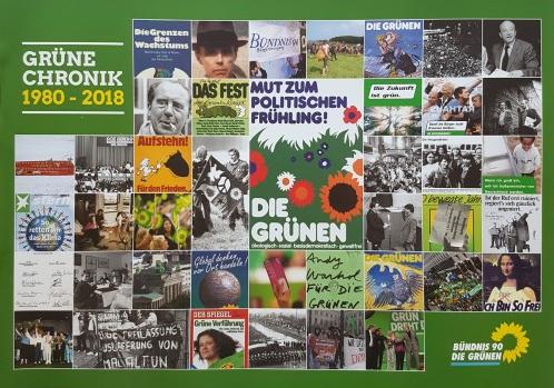 Grüne Chronik